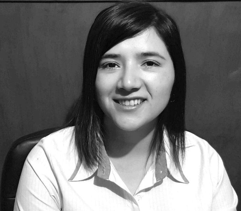 Jocelyn Cáceres Fuentealba