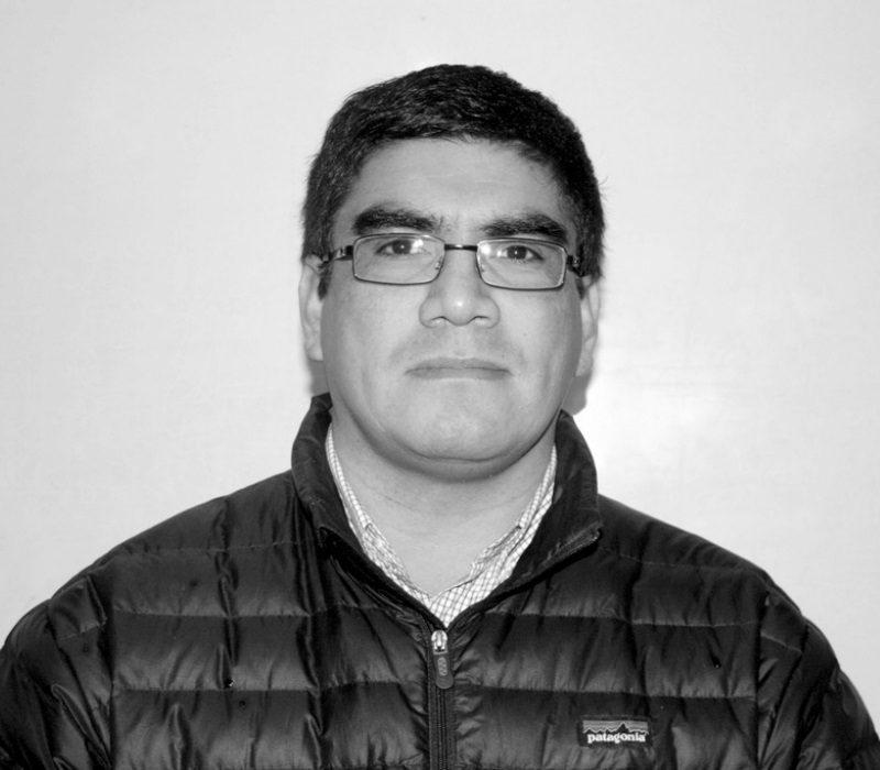 Claudio Gonzalez Muñoz